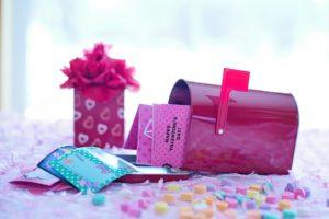 Per San Valentino o per il vostro anniversario…