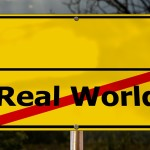 L'alibi della realtà